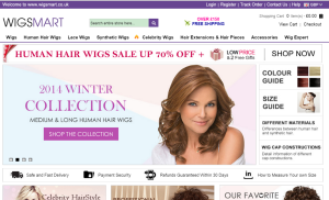 Wigsmart.co.uk - Scam Alert!